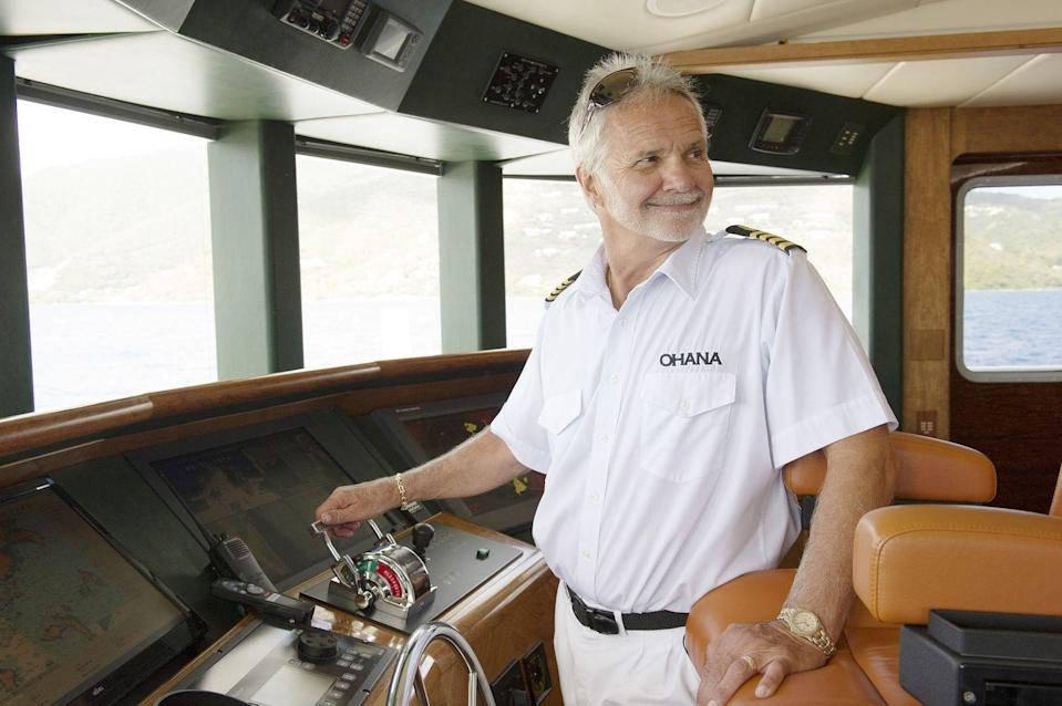 "<p>When it comes to docking or sailing during high winds, that decision is entirely up to the captain. It's a bummer when the charter can't leave the dock, but <a href=""https://www.nytimes.com/2020/06/29/style/below-deck-bravo.html"" rel=""nofollow noopener"" target=""_blank"" data-ylk=""slk:production isn't allowed to influence the captain's decision"" class=""link rapid-noclick-resp"">production isn't allowed to influence the captain's decision</a> whatsoever.</p>"