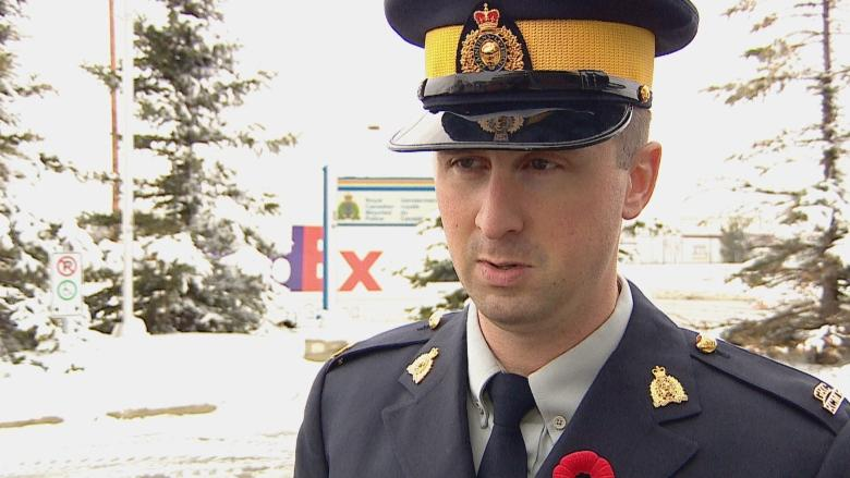 'This is going to be a 5-year high': Police across Alberta sound alarm over massive jump in vehicle thefts