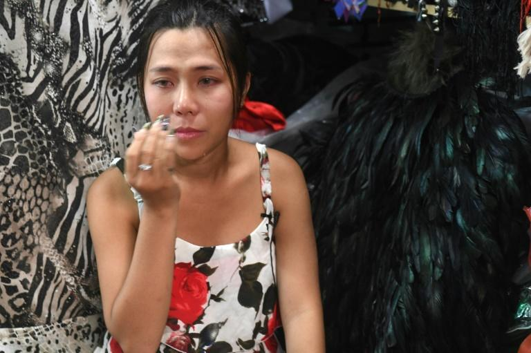 The transgender community endures discrimination in many parts of Vietnam, a communist-controlled country where conservative social mores dominate