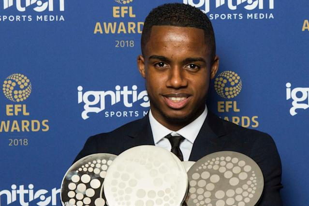 Ryan Sessegnon: I want to play for Fulham in the Premier League