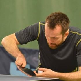 'India can become a global force in racketlon': Duncan Stahl