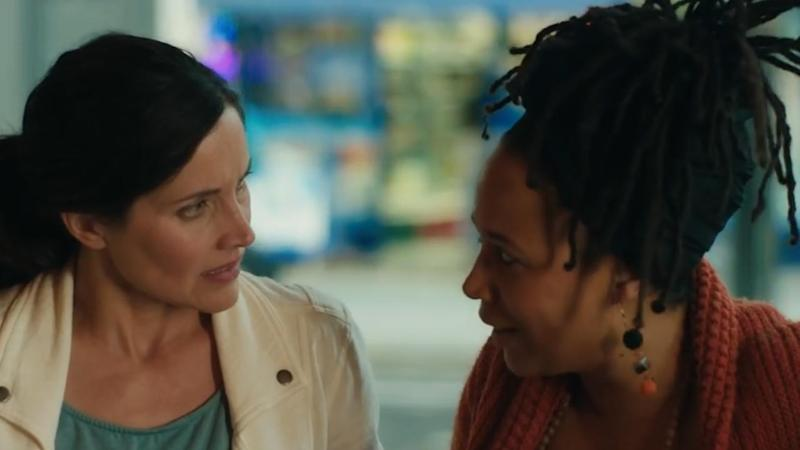 Different for Girls: The lesbian drama set in west London: Lesbian Box Office
