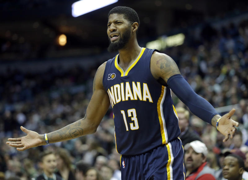 Cavs rally from 26 down to defeat Pacers