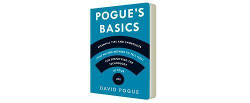 Cover of 'Pogue's Basics' boook