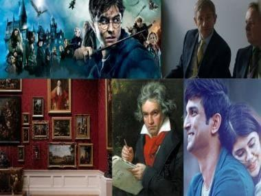The Friday List: From a virtual Harry Potter festival to Sushant Singh Rajput's posthumous release Dil Bechara, your weekly calendar of virtual events