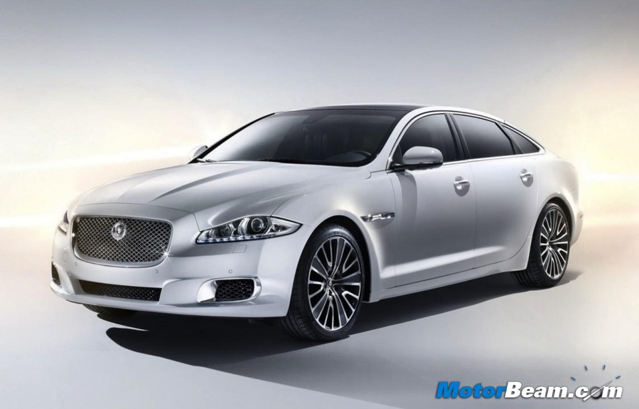 Jaguar will launch the XJ Ultimate early next year. This vehicle will cost in excess of Rs. 1.2 crore and will be even more luxurious.