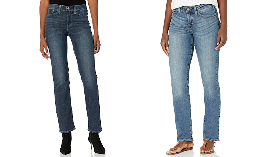 Levi's jeans are synonymous with quality and durability.