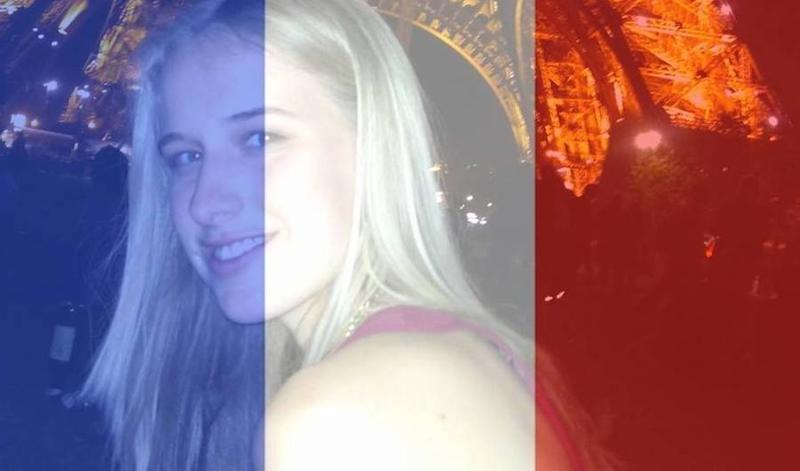 A South African Woman Shared a Harrowing Account of Playing Dead at Bataclan