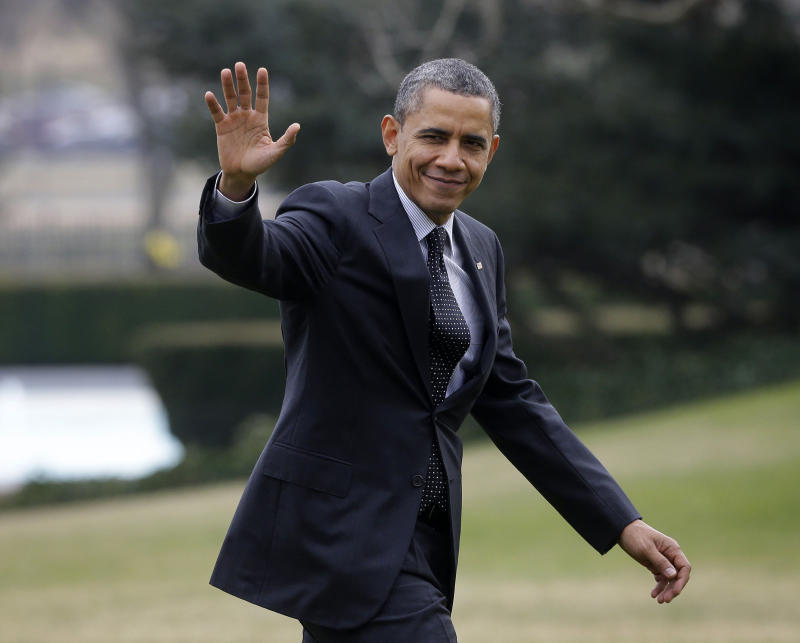 THE RESET: Obama on deck for 2nd big speech in row