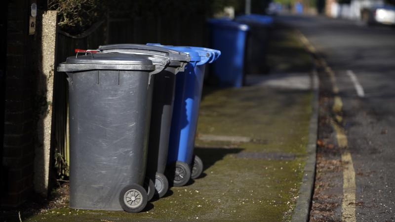 Dumps close and recycling collections curbed in face of coronavirus