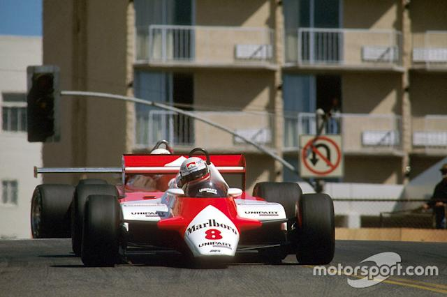 "1982: McLaren-Ford MP4/1B <span class=""copyright"">LAT Images</span>"