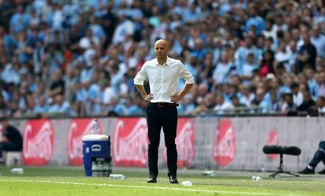 Exeter lost the 2017 and 2018 League Two play-off finals under former manager Paul Tisdale (Steven Paston/PA)