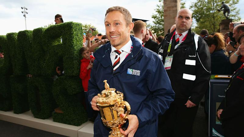 Rugby World Cup 2019: Jonny Wilkinson has high hopes for England beyond 'nasty' quarter-final