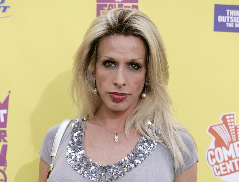 Arquette Sibling Has Died at Age 47