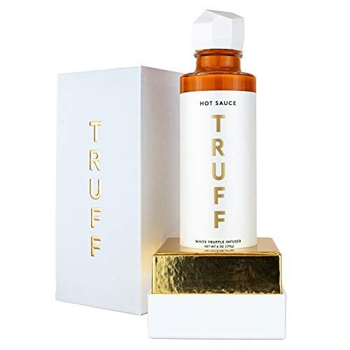 TRUFF Hot Sauce -- White Truffle (Amazon / Amazon)