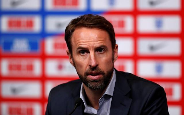 Southgate has canvassed opinion with the rest of the squad as to what the appropriate course of action would be - Action Images via Reuters