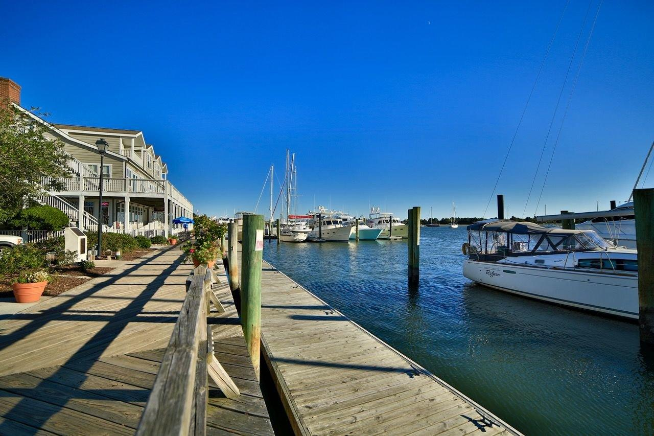 """<p>Not to be confused with the South Carolina town of the same name (and pronounced differently), this <a href=""""https://www.coastalliving.com/travel/beaufort-north-carolina"""" target=""""_blank"""">small and charming harbor town</a> at the southern end of the Outer Banks has a lively <a href=""""http://towncreekmarina.com/"""" target=""""_blank"""">downtown marina,</a> is dotted with historic buildings, is home to a wonderful <a href=""""https://ncmaritimemuseumbeaufort.com/"""" target=""""_blank"""">North Carolina Maritime Museum,</a> and is a stone's throw from the natural riches of the <a href=""""https://deq.nc.gov/about/divisions/coastal-management/nc-coastal-reserve-and-national-estuarine-research-reserve"""" target=""""_blank"""">Rachel Carson Reserve.</a></p>"""