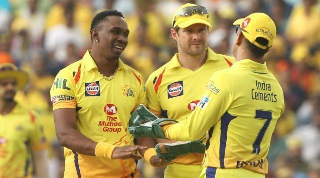 The CSK team is packed with all-rounders