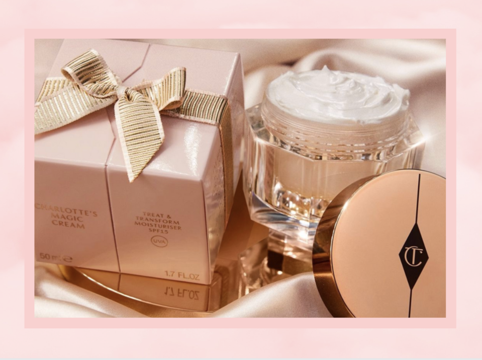 Charlotte Tilbury's holiday sets are the perfect gift for beauty enthusiast.
