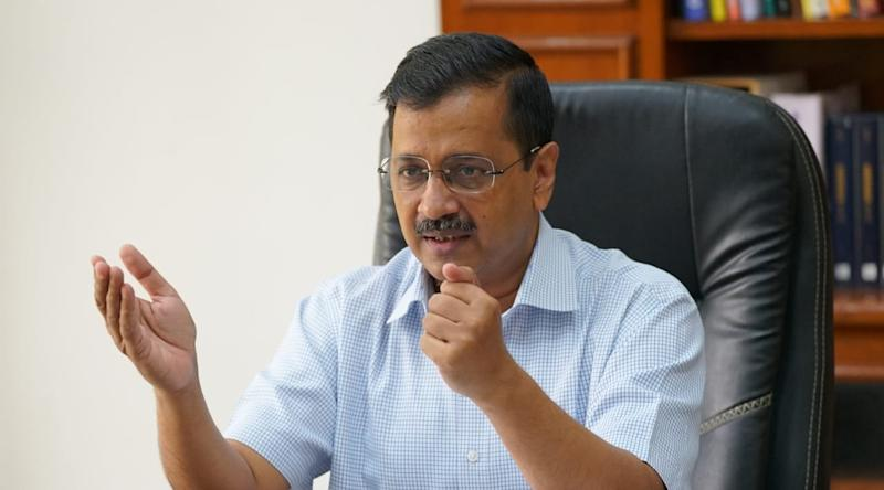 Red Light On, Gaadi Off Campaign: Delhi CM Arvind Kejriwal Launches New Initiative to Tackle Air Pollution, Here Are Details