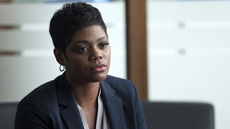 'The Rookie' Investigation Finds No Inappropriate Behavior Following Afton Williamson's Allegations