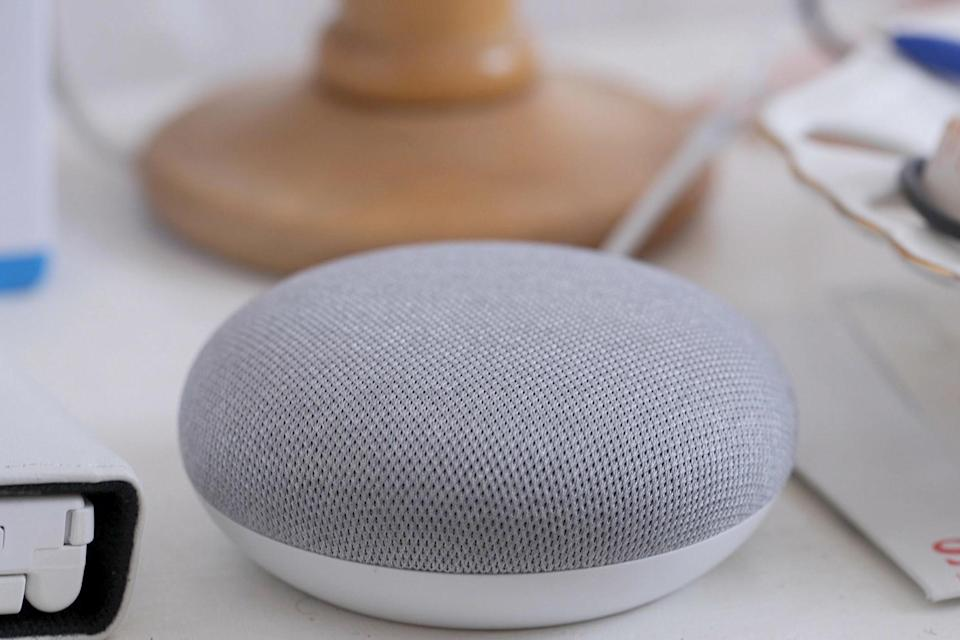 AI virtual assistants such as Google Assistant have been recording conversations for humans to transcribe (PA Wire/PA Images)