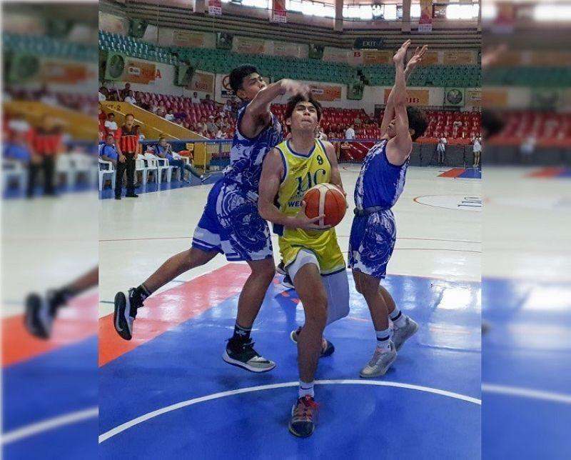 Isaiah Blanco emerges as top vote getter in Cesafi All-Star Games