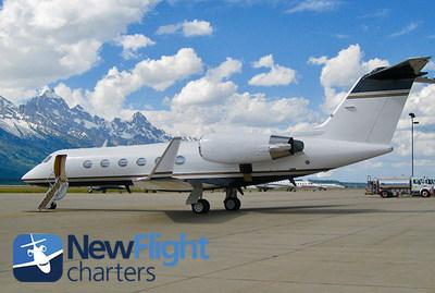 New Flight Charters, the leading On-Demand private jet charter brokerage, received an upgrade of its commercial credit rating by D&B® Dun & Bradstreet amidst 2019 business growth.