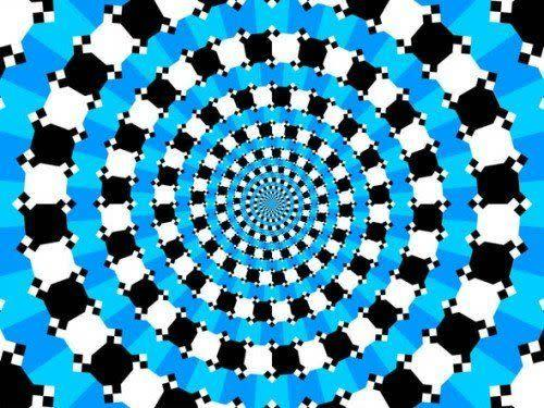 This is not a spiral... following the blue lines with your cursor.