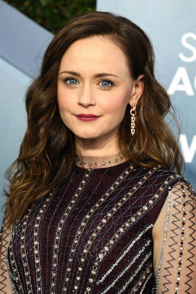 """<p>Alexis Bledel is a Virgo—and you might think Rory Gilmore is too, but surprise, <a href=""""https://en.wikipedia.org/wiki/Rory_Gilmore#:~:text=She%20was%20born%20October%208,the%20story%20of%20her%20birth."""" rel=""""nofollow noopener"""" target=""""_blank"""" data-ylk=""""slk:she's actually a Libra"""" class=""""link rapid-noclick-resp"""">she's actually a Libra</a>.</p>"""