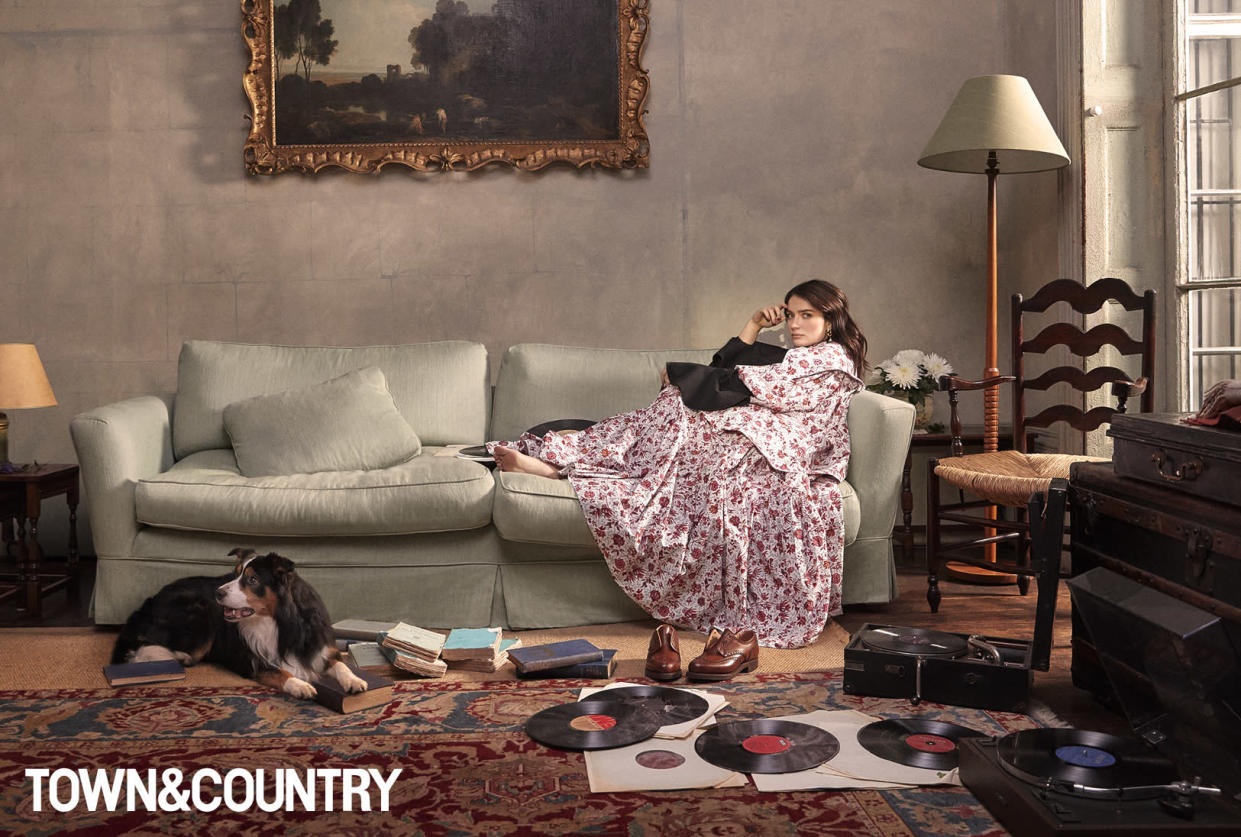Town & Country/Richard Phibbs/PA)