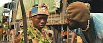 <p>A Best Picture nomination for Cary Fukunaga's heart-pounding drama about child soldiers in war-torn Africa would have been a major coup for Netflix. However, the streaming service's acquisition of this title and decision to release the film online and theatrically at the same time may have backfired when it came to the Oscar's top race. <i>Beasts</i> is a beautifully shot, sprawling epic that really should be fully appreciated on the big screen.</p>