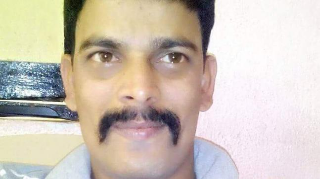 The deceased, identified as Hanumantha Rao, committed suicide by hanging himself at home.