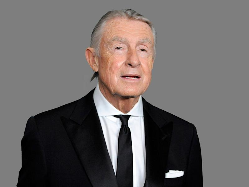 <strong>Joel Schumacher (1939 &ndash; 2020)<br /><br /></strong>The director and screenwriter is best known for films like The Lost Boys, St Elmo's Fire and Batman Forever, as well as two episodes of the Netflix drama House Of Cards.