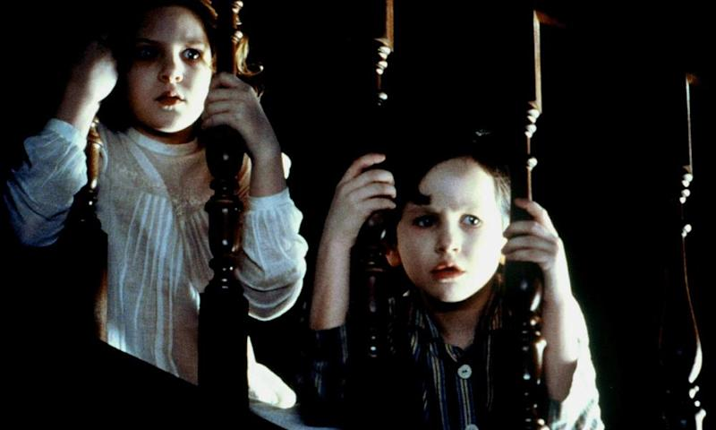The Others (2001).