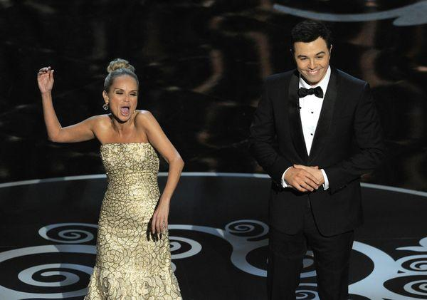 Some Suggestions for Zadan and Meron's Second Oscar Ceremony
