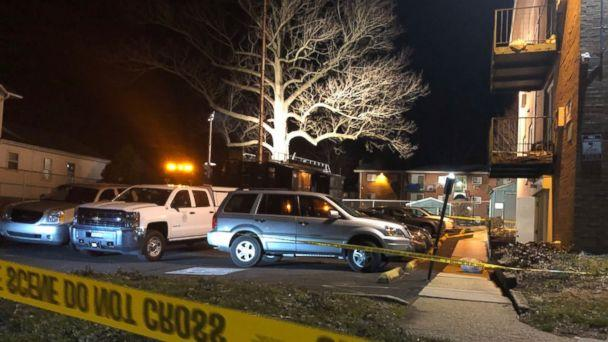 Five Bodies Found in Apartment, Pennsylvania Mother and Daughter Arrested
