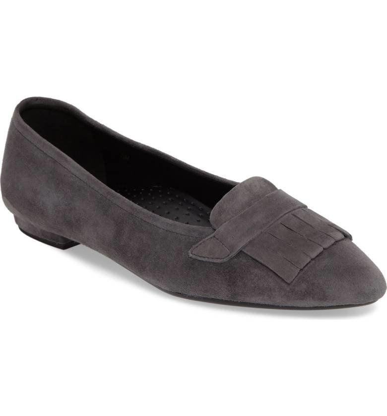"<a href=""http://shop.nordstrom.com/s/vaneli-gaea-loafer-flat-women/4652493?origin=category-personalizedsort&fashioncolor=BLACK%20SUEDE"" target=""_blank"">Shop them here</a>."