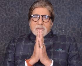 Amitabh Bachchan to turn 77, wants no fanfare on birthday