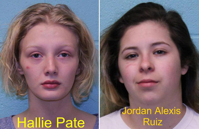 Teen Girls Allegedly Broke Into Home, Killed Parakeets and Smeared Blood on Cabinets