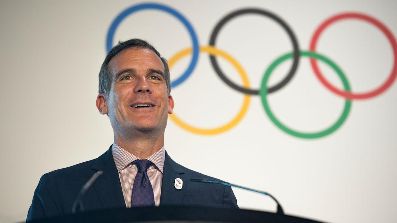 The IOC is set to award the 2024 and 2028 Olympics to Paris and L.A. in September; the question is which city gets which Games.