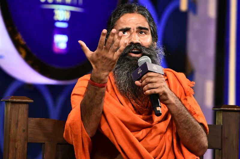 'False Sense of Security': Ramdev's 'Ashwagandha' Tips to Ward Off Coronavirus Anger Doctors