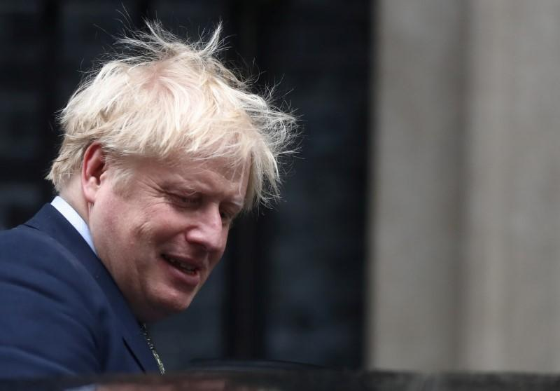 UK PM Johnson to impose new restrictions on low-skilled migrants post-Brexit: Telegraph