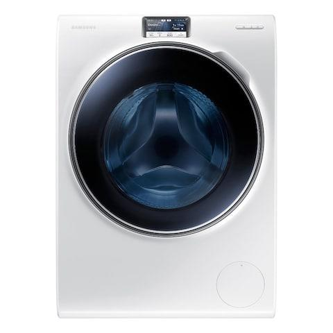 """It's a household task that there's no escaping, so choosing the right washing machine is an investment worth making. An efficient machine canmake doing the washing a lot less of a chore, saving both time and money - and keep your clothes both fresh and clean and looking good as new. The new wave of smart washing machines which connect to Wi-Fi could even help you to organise your washing remotely, and make sure you never run out of detergent. But first, you'll need to consider what size drum to get. Consider the quantities of clothes, bedding and towels you'll be turning around - a large household might require an 8kg capacity machine (which could hold a double duvet, or up to 35 men's shirts). However, if you're single or only have a small family, a 5 or 6kg washing machine is more than sufficient, and will easily hold a single duvet and the equivalent of 25 or so T-shirts. """"Invest in a washing machine that can look after your washing needs, taking into consideration the drum size and the type of garments that you have to wash. Bigger isn't always better or necessary,"""" advises Richard Trefler, laundry category manager at Miele. As with fridges and televisions, the washing machine can increasingly be integrated into a modern smart home Vic Sinclair, large electricals buyer at John Lewis, agrees. """"The main things to consider when buying awashingmachineare the types of clothes and fabrics you'rewashing, how many loads are youwashingon a daily or weekly basis and whether you need to opt for a larger capacitymachine, and timing. How quickly do you need your clotheswashed?"""" Trefleralso highly recommends a machine with automatic dispensing. """"Automatic detergent dispensing is becoming much more prevalent and is the best way to help save both time and money,"""" he says. """"Using this feature means you no longer have to worry about getting the dosage right, as the machine will calculate the precise amount required for each individual wash load and dose it at the optimum point in"""