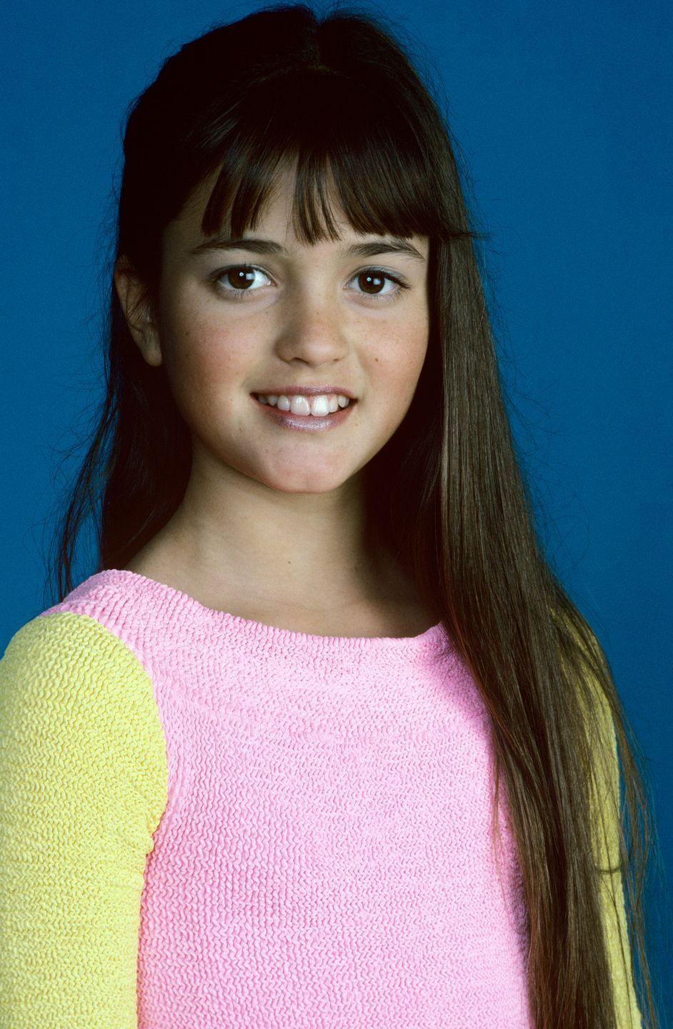 <p>Danica wooed the hearts of many teenage boys while playing Winnie Cooper on <em>The Wonder Years</em>.</p>