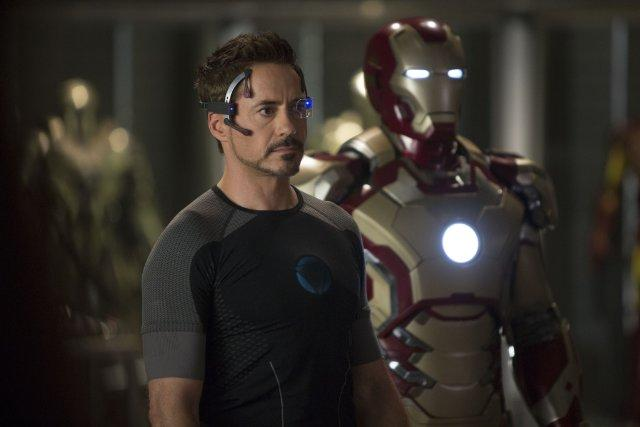 every marvel movie ever ranked iron man 3