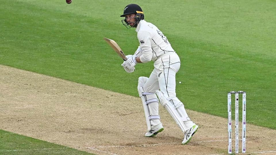 WTC final: India bowled out for 217, NZ start cautiously