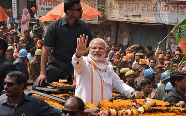 Assembly election results 2017: PM Modi to emerge stronger by 2019 Lok Sabha polls
