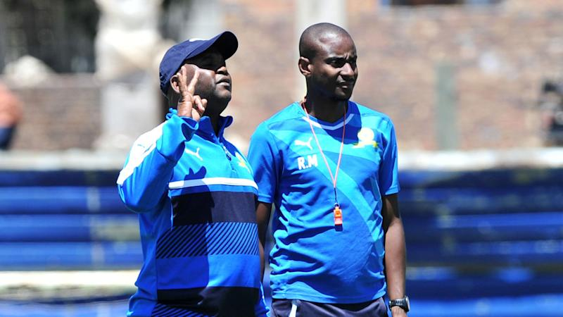 It is totally different and frustrating - Mosimane on Mamelodi Sundowns' preparations