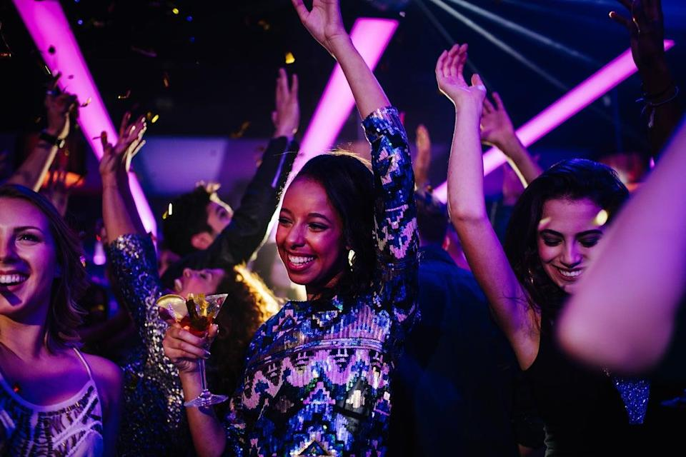 <p>Nightclubs are scheduled to reopen from 21 June in England, if all goes to plan.</p> (Getty Images)